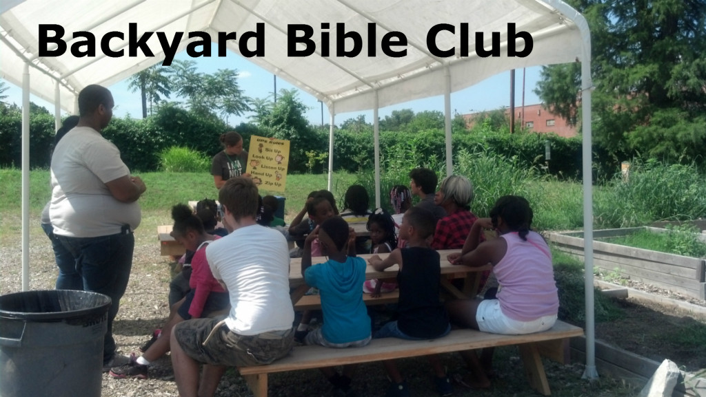 Backyard Bible Club web graphic