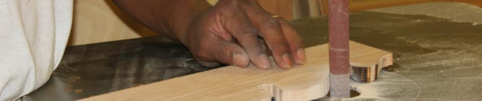 Cabinetmaking Web Image