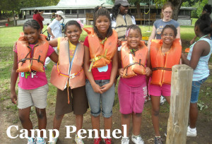 Camp Penuel web graphic
