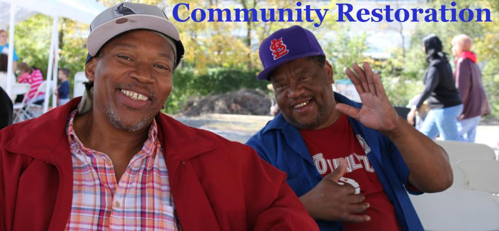 Community Restoration Web Image 2