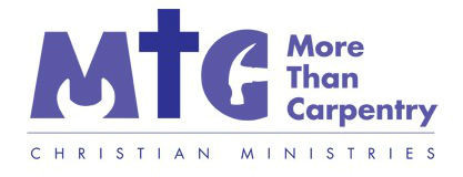 MORE THAN CARPENTRY Christian Ministries